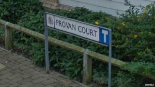 Provan Court, Ipswich