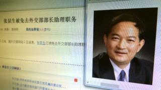 Mr Zhang Kunsheng