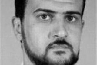 Anas Al-Liby shown in FBI photo