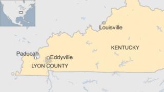Kentucky plane crash: 'Brave' girl survivor praised