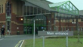 Royal Devon and Exeter Hospital