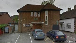 Guildford City Social Club