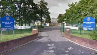 Duffryn High School