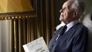 Northern Ireland's oldest man