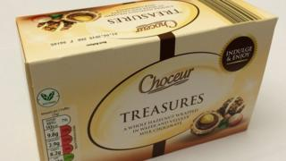 Choceur Treasures