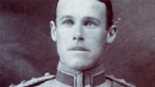 Capt Eustace Jotham VC
