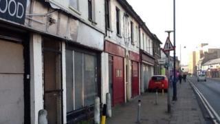Lowfield Street