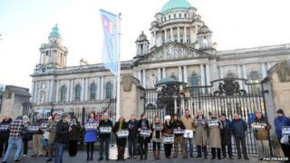 Vigil for Paris