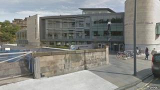 Edinburgh City Council headquarters