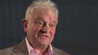 Sir Paul Nurse