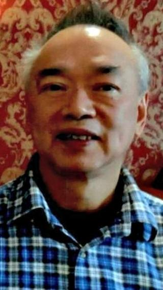 Nelson Cheung owned a Chinese restaurant in Randalstown