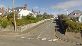 Snowdon View Road