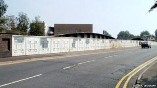 Pont Windsor