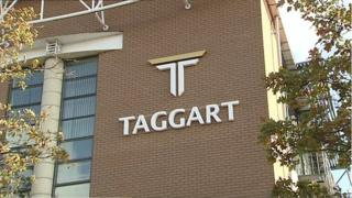 Taggart Group building