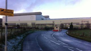 Encirc factory