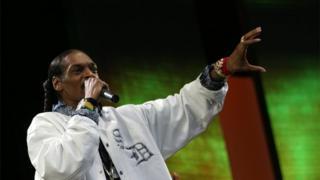 Snoop Dogg Big Weekend