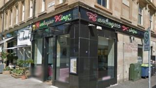 Barbeque Kings in Glasgow