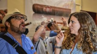 New US-Cuba travel and trade rules come into effect