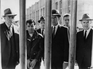 Still from In Cold Blood