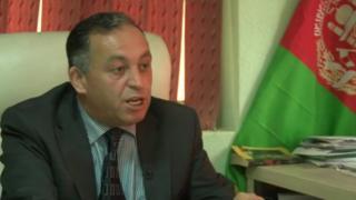 Mohammad Yaqub Haidari