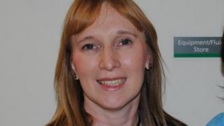 Yvonne Davies