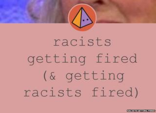 Racists getting fired tumblr