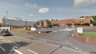 Portmeirion Group, Stoke-on-Trent