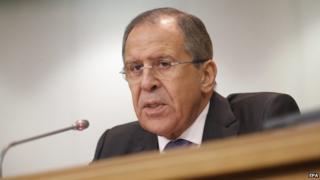Ukraine conflict: Russia 'will seek fresh truce at talks'