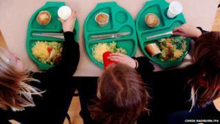 School dinners