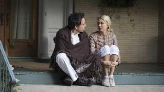 While We're Young, starring Ben Stiller and Naomi Watts, is the opening film