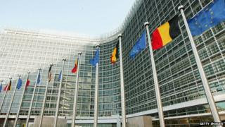 European Commission HQ