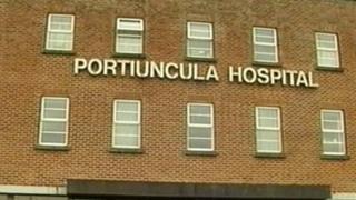 Portiuncula Hospital, County Galway