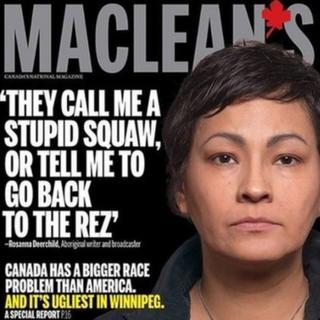 Canada cover