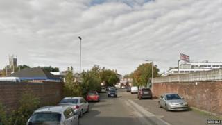 Inner Street, Grantham