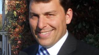Salisbury and South Wilts MP John Glen (Conservative)