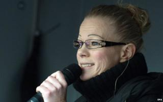 Kathrin Oertel (25 Jan)