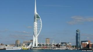 Portsmouth generic