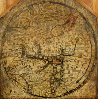 Maps that shaped the world