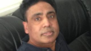Mohammed Ashrafi