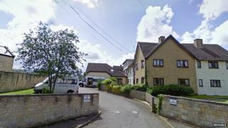 Winchcombe Day Centre, near Cheltenham