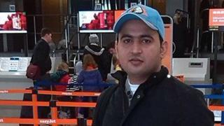 Mohsin Bhatti