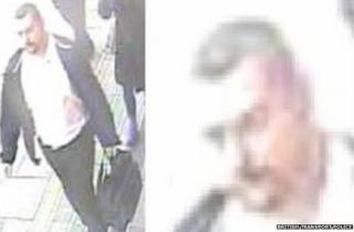 Image released by police