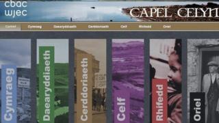Adnodd Capel Celyn