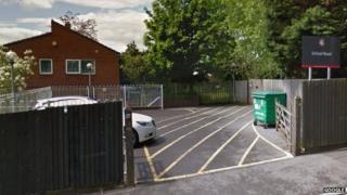 School Road respite centre