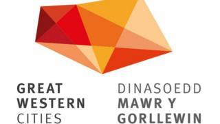 Dinasoedd Mawr y Gorllewin
