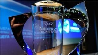 UEFA 2017