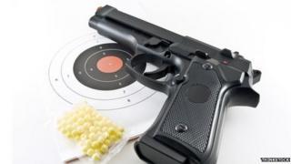 BB Gun - Generic