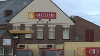 Cooplands, Doncaster