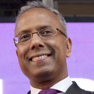 Lutfur Rahman, Mayor of Tower Hamlets