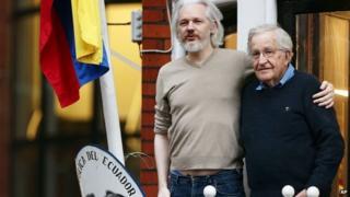 Julian Assange: Police costs of Wikileaks founder reach £10m
